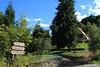 Pyramid house (PurpleTita) Tags: trees summer italy house mountain building nature canon torino italia estate natura piemonte turin montagna piedmont vallidilanzo eos1100d