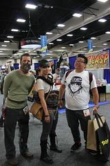 IMG_6232 (theinfamouschinaman) Tags: nerd geek cosplay sdcc sandiegocomiccon nerdmecca sdcc2015