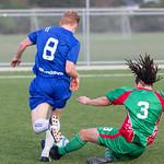 Petone v Wairarapa United 42