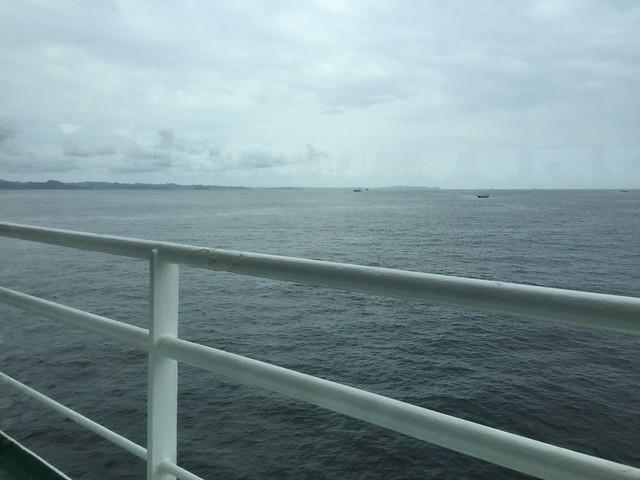 フェリーにのって神奈川から千葉まで40分|東京湾フェリー株式会社