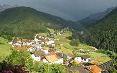 NOVALEVANTE ARCOBALENO (aldofurlanetto) Tags: arcobaleno a welschnofen