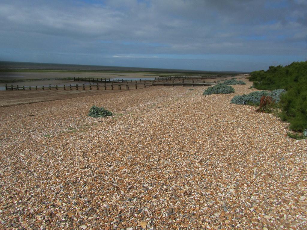 East Preston beach