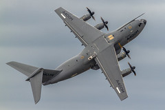Airbus A400M (warren hanratty) Tags: aircraft airshow fairford riat airbusa400m warrenhanrattyphotography