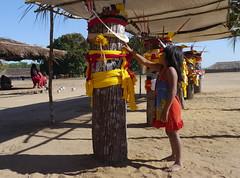 Enchantment  .  .  . (ericrstoner) Tags: xingu kamayurá kuarup parqueindígenadoxingu kamaiurá xinguindigenouspark