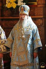 124. The Commemoration of the Svyatogorsk icon of the Mother of God / Празднование Святогорской иконы Божией Матери