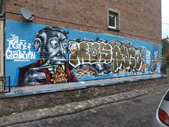 P8011714 (thelongtone) Tags: streetart bristol graffiti sepr