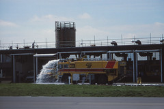 Airport Fire engine (Pentakrom) Tags: fire airport engine tender 1990 luton