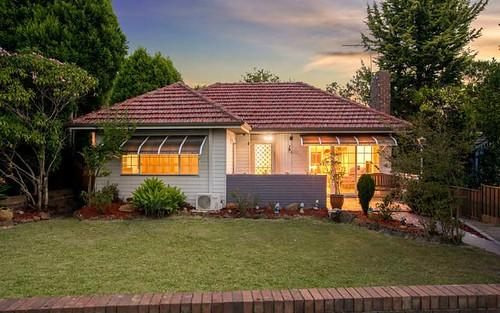 3 Anderson Avenue, Dundas NSW 2117