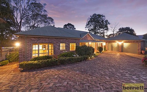 39 Old Bells Line of Road, Kurrajong NSW 2758