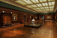 European Art Gallery (Joey Hinton) Tags: olympus omd em1 cincinnati art museum mft m43 microfourthirds 1240mm f28