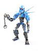 Lieutenant Velzubn 2 (Ballom Nom Nom) Tags: bionicle lego spacepolice insect lieutenant
