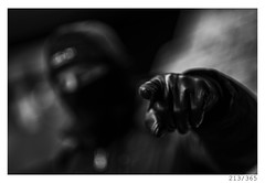 you are going down (Aljaž Anžič Tuna) Tags: 213 213365 365 kill goingdown killer hooligan scary man dude gloves finger photo365 project365 portrait portraitunlimited people onephotoaday onceaday d800 dailyphoto day dof dark monocrome monochrome master nikond800 nikkor nikkor85mm nice naturallight 85mmf18 f18 bw blackandwhite black blackwhite boy white mask threat