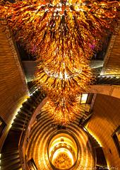 Πάρνηθα 21-12-16 (Dimitris_S.) Tags: stairs architecture montparnes casino lights chandelier athens parnitha nikon tokina d7200