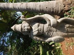 The Legend Kuchipudi Dancer Dr. Vyjayanthi Kashi's Shambhavi School of Dance Outside Photography By Chinmaya M.Rao  (100)