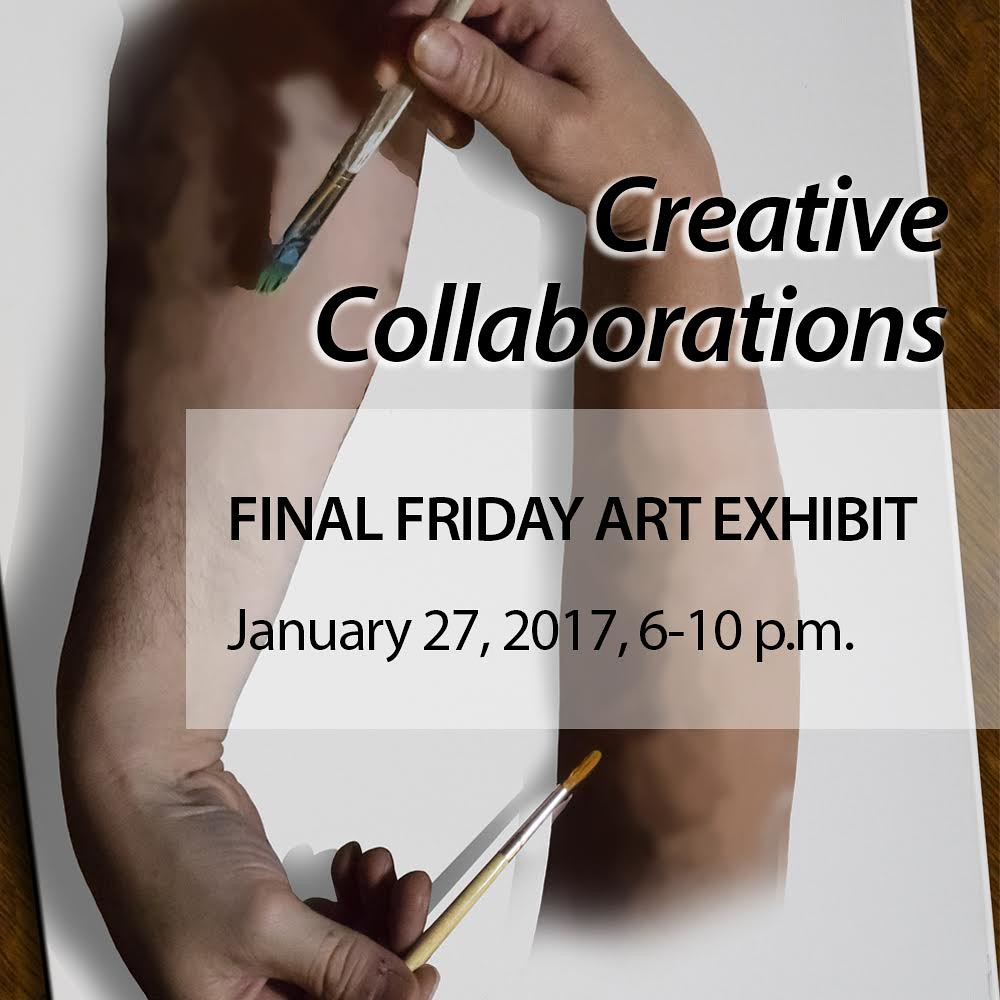 Creative Collaborations 2017