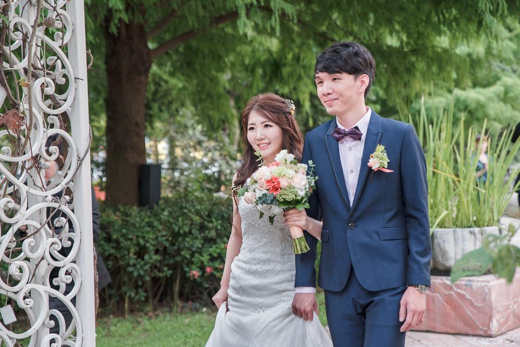007台中中僑花園飯店Wedding Garden