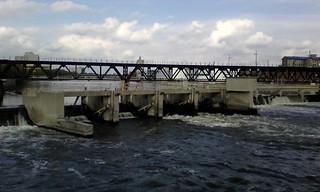 Fordam Dam