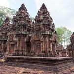 Banteay Srei thumbnail