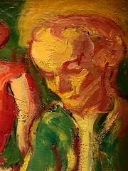 BERNARD Emile,1887 - Au Cabaret (Orsay) - Detail 23 (L'art au présent) Tags: art painter peintre details détail détails detalles painting paintings peinture peintures 19th 19e peinture19e 19thcenturypaintings 19thcentury 20thcenturypaintings detailsofpainting detailsofpaintings tableaux orsay museum paris france emilebernard emile bernard aucabaret cabaret women woman fille girl girls jeunefille jeunefemme youngwoman youngwomen drink danse dance nightclub night nuit dancer courtisane courtesan drinker buveurs drinkers bottle bouteille verres glasses glass man men hommes figures personnes people clients customers fête feast auberge inn couple lovers amoureux amour love sensuality sensualité sultry