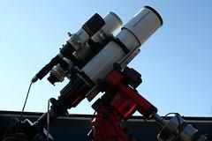 AP+Taka+Olimpus+QCI 4 (massimocenedese) Tags: celestron c11 c925 10 micron mountastrophysics 155deep sky astronomy astronomia set up