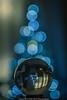 The Season of Bokeh (jomak14) Tags: bokeh christmasinny gf2 microfourthirds panasonic minoltarokkor58mmf12 manualfocus vintagelens crystalball refraction christmastreelights