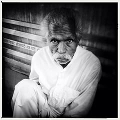 Incredible India series (Nick Kenrick..) Tags: india rajasthan pushkar hindu hipstamatic