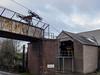 CLAUGHTON AERIAL ROPEWAY (I.K.Brunel) Tags: ropeway gravity claughton brickworks