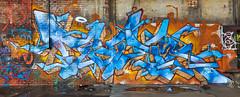 DSC_1622 (rob dunalewicz) Tags: 2017 atlanta abandoned urbex graffiti tags ppy totem totem2 tatscru