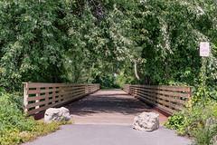 No Camping (brian_barney9021) Tags: bridge landscape outdoors outside hiking walk nikon d3200 path road