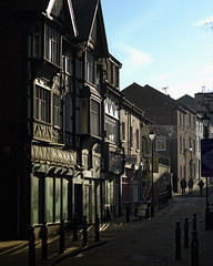 Hillgate (JEFF CARR IMAGES) Tags: northwestengland greatermanchester towncentres urbanlandscapes