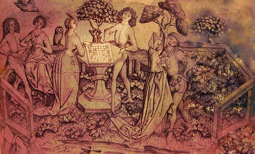 """Iconografía del medievo / Colección de alegorías y símbolos • <a style=""""font-size:0.8em;"""" href=""""http://www.flickr.com/photos/30735181@N00/32155331450/"""" target=""""_blank"""">View on Flickr</a>"""