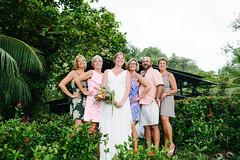 The Wedding of Megan and Errett (Tony Weeg Photography) Tags: wedding weddings costa rica 2016 tony weeg photography