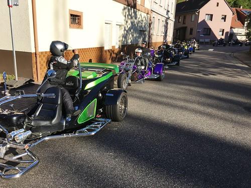 Saisonabschlußtfahrt 2016