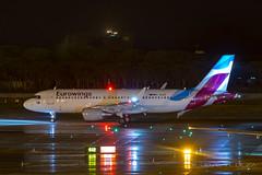 Eurowings A320-214 D-AEWS (José M. Deza) Tags: 20170120 a320214 bcn daews elprat eurowings lebl planespotting spotter aircraft