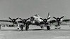 B-17 'Flying Fortress' bomber (l.e.violett) Tags: bomber b17 flyingfortress 35mm bwfilm arizona pse