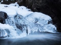 Ice_33 (iasmax) Tags: olympus omd river ice em5 troggia fume ghiaccio