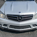 Mercedes Benz W204 C63