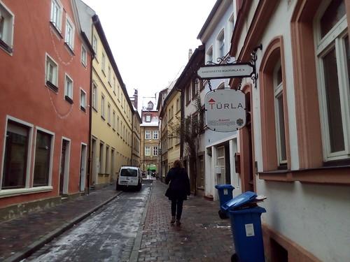 Bamberg Alt Stadt