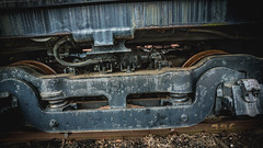 DSC02236 (jebster2000) Tags: train t vintage history museum railroad tracks hdr sonya7rii zeiss batis