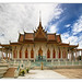Phnom Penh K -  Wat Preah Keo Silver Pagoda 04
