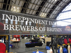 Independent Family Brewers of Britain