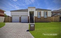 11 Roma Place, Woongarrah NSW