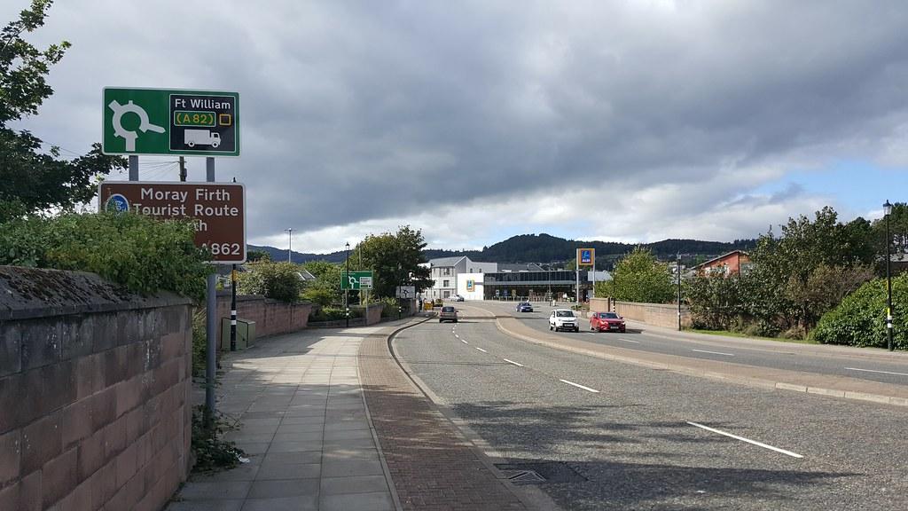 The World 39 S Best Photos Of Invernesswestlink And Westlink