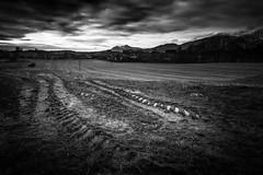 Jellyholme (ibriphotos) Tags: landscape sunset water clackmannanshire nd4 winter jellyholmeroad gartmorndam ndgrad