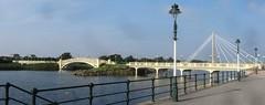 [47925] Southport : Venetian Bridge (Budby) Tags: southport merseyside sefton bridge 20thcentury