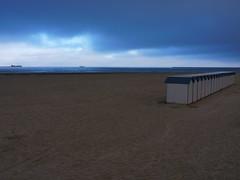 Plage de Boulogne-sur-Mer (Rudy Pické) Tags: boulognesurmer france nordpasdecalais