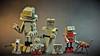 A Robot Family (Topolino70) Tags: canon600d lego robot family kid children toy nokia lumia 930 mobile