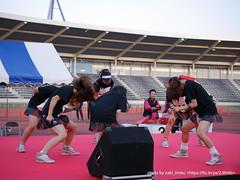 HOT HEAT HEAT GIRLS / KASHIWAマラソン mini live!
