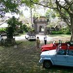 VW-Tour auf Bali