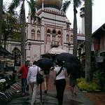 Muslimisches Viertel, Singapur